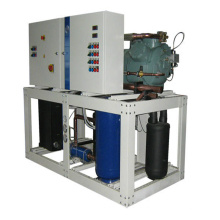 Compresseur de pièce froide utilisé de haute qualité pour la chambre froide