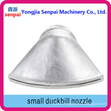 Sprinkler Accessory Small Duckbill Nozzle Water Nozzle