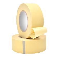 Fita adesiva de máscara reutilizável gravável de proteção para pintura de parede de alta aderência