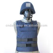 Canon militaire preuve vêtements