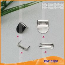 Sujetadores de gancho y barra BM1028