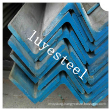 Stainless Steel Angle Bar
