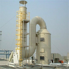 Purificação térmica do ar dos sistemas do purificador do Oxidizer de FRP