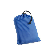 Eco Drawstring Pouch with Stopper (hbdr-63)