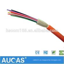 Cable de fibra óptica común precio favorable