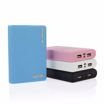 New Wallet Design Fast Charging Power Bank