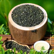 Yunnan grande folhas de chá verde