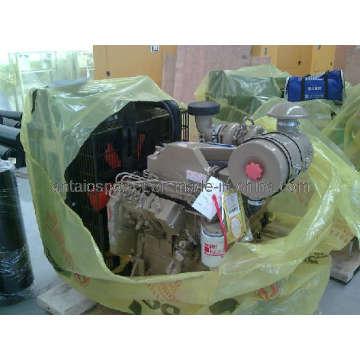 4-тактный дизельный двигатель Cummins (4BTA3.9-G2)