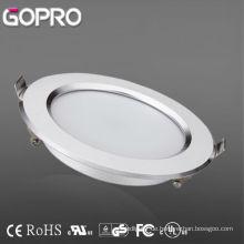 7w Cool White LED Deckeneinbauleuchte