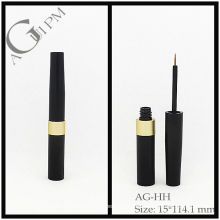 Aluminium Round Eyeliner Tube/Eyeliner Container AG-HH, AGPM Cosmetic Packaging , Custom colors/Logo