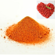 Extracto de wolfberry orgánico de alta calidad del polvo de Goji Berry