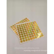 factory price custom anti fake hologram private label