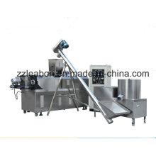 Linha de produção do alimento de cão do animal de estimação do método seco que faz a máquina