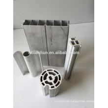 Perfil de extrusión de aluminio fábrica