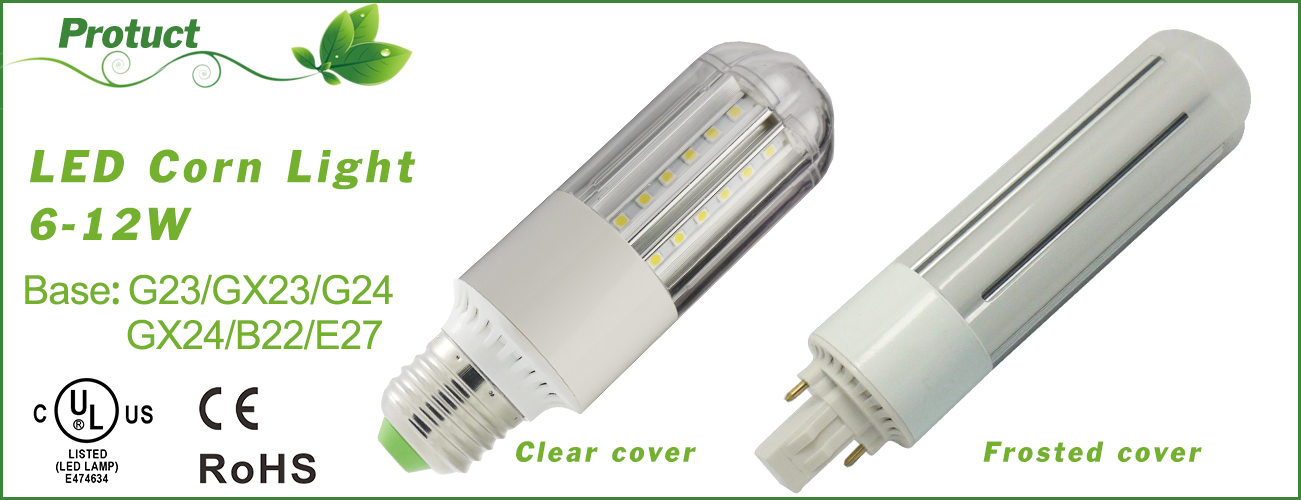 6w corn light bulb