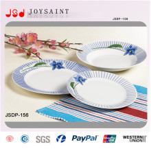 Latest New Design Dinner Set for Gift Promotion