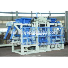 Paver block machine price en India