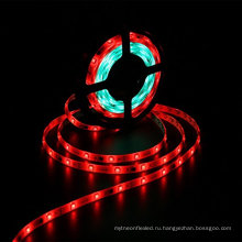 Новая Прокладка водить ws2811 5050 RGB Цифров СИД,30leds/М Труба IP67 Водонепроницаемый мечта Магия цвета с заводской цене