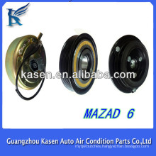 air conditiong DKS17C Compressor clutch for new MAZDA 6