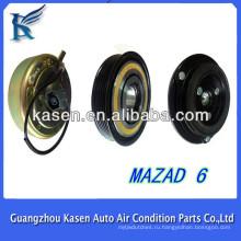 Кондиционерg DKS17C муфта компрессора новый MAZDA 6