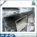 Wholesale Galvanized Steel Square Plastic Tube