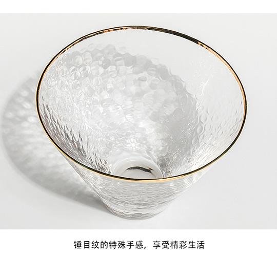 Japanese creative Glass Mug