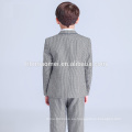 Vestido del muchacho de la boda del desgaste del oeste del estilo de Corea para el bebé