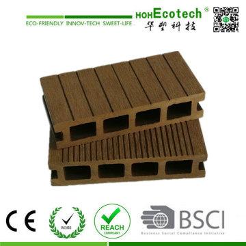 WPC Decks und Terrasse / Natur Feel Holz Kunststoff Composite Decking Board