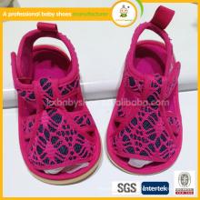 Sandales 2015 Chaussures bébé Sandale bébé bébé de première qualité