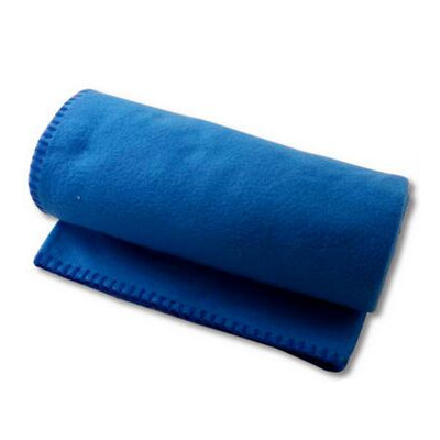 Blank Polar Fleece Blanket Wholesale