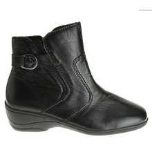 Very Comfortable High Quality European Leather Ankle Boots