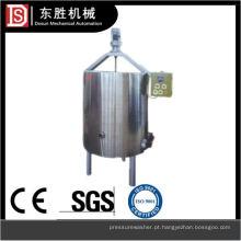 Máquina de mistura de cera para fundição de cera perdida de fábrica