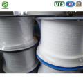 Embalagem de Gás PTFE sem Lubrificação