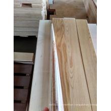 Multi-Layer Oak Natural Wood Floors Engineered Wood Flooring (Parquet)