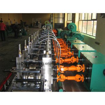 Высокочастотная Труба заварки делая машину линия (Т-50)