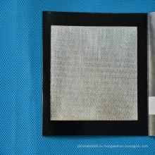 Ткани из стекловолокна, Ткани из стекловолокна, Ткани для саржевого плетения, Плетение из атласа, Плетение из переплетения