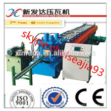 Tipo russo c telha purlin tornando a máquina feita em heibei China