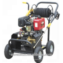2018 gasoline cold water high pressure wash machine