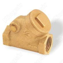 Forged Brass Y-pattern Strainer