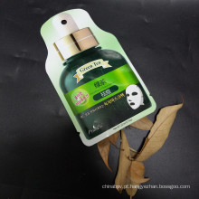 Embalagem plana saco de máscara de bolsa