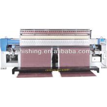 CSHX-233 digital quilting flat máquina de bordar