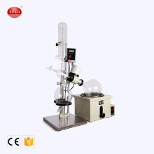 Lab Vacuum Distillation Kit Glass Rotary Evaporator 5L