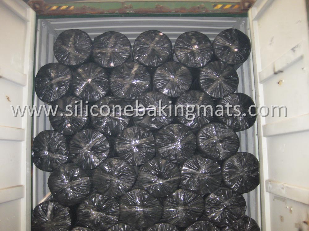 Polyester Geogrid Fabric
