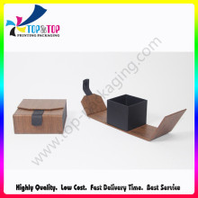 Elegant Design Custom Magnet Boîte cadeau en carton ouvert