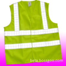 safety vest, reflective safety vest, safety clothes