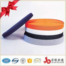 Bandas elásticas tejidas de encargo de la ropa interior de la cintura del diseño de encargo