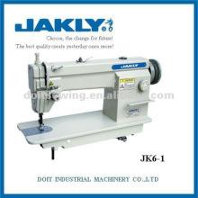 JK6-1 Machine à coudre industrielle à point unique à grande vitesse Lockstitch