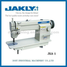 JK6-1 High speed Single needle Lockstitch Industrial Sewing Machine