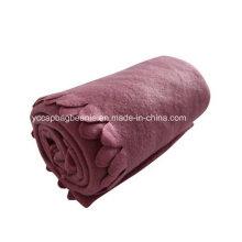 Одеяло из полиэфирного полого полярного полотна