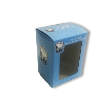 Cajas de ventana de separación Con ventana de PVC